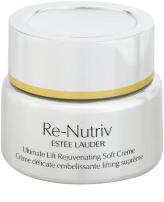 Estée Lauder Re-Nutriv Ultimate Lift jemný omlazující krém