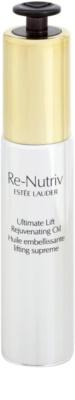 Estée Lauder Re-Nutriv Ultimate Lift luxus fiatalító olaj az arcra