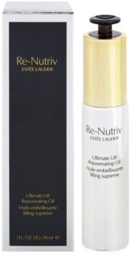 Estée Lauder Re-Nutriv Ultimate Lift luxuriöses verjüngendes Öl für das Gesicht 1