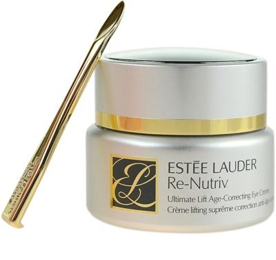 Estée Lauder Re-Nutriv Ultimate Lift liftinges szemkrém
