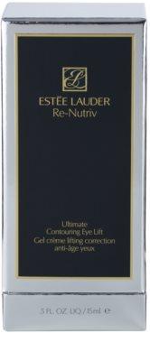 Estée Lauder Re-Nutriv Ultimate Lift serum para contorno de ojos efecto lifting 4