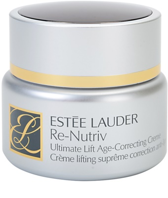 Estée Lauder Re-Nutriv Ultimate Lift подмладяващ крем с лифтинг ефект