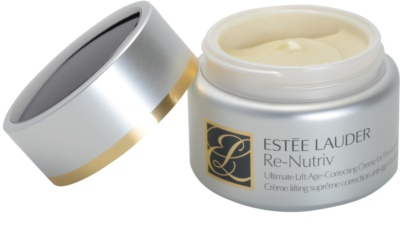 Estée Lauder Re-Nutriv Ultimate Lift liftingový krém na krk a dekolt 1