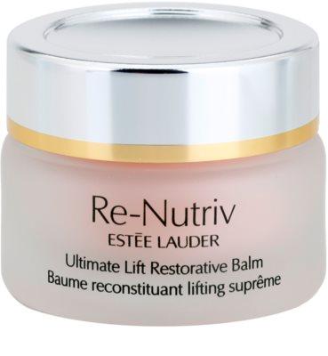 Estée Lauder Re-Nutriv Ultimate Lift krepilni balzam za suho in občutljivo kožo