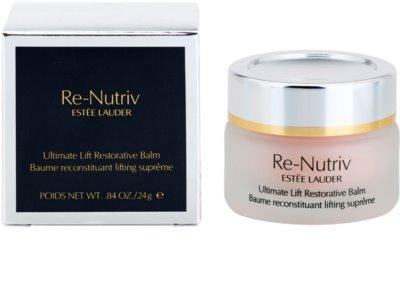 Estée Lauder Re-Nutriv Ultimate Lift balsam fortifiant pentru piele uscata si sensibila 2