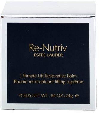 Estée Lauder Re-Nutriv Ultimate Lift balsam fortifiant pentru piele uscata si sensibila 3