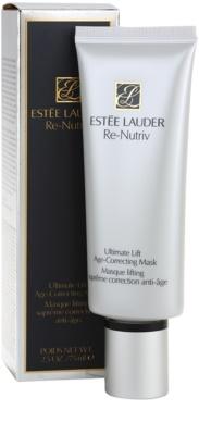 Estée Lauder Re-Nutriv Ultimate Lift Straffende Lifting-Maske gegen Falten 1