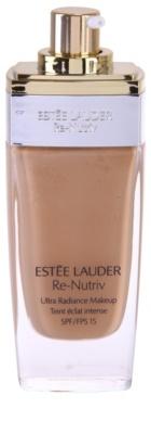 Estée Lauder Re-Nutriv Ultra Radiance tekoči puder SPF 15 1