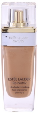 Estée Lauder Re-Nutriv Ultra Radiance make-up SPF 15