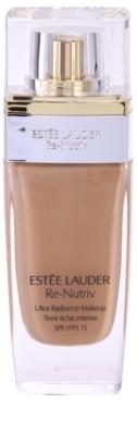 Estée Lauder Re-Nutriv Ultra Radiance Make-Up SPF 15