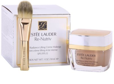 Estée Lauder Re-Nutriv Ultra Radiance das cremige Lifting Make-up SPF 15 2