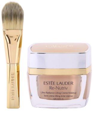 Estée Lauder Re-Nutriv Ultra Radiance das cremige Lifting Make-up SPF 15