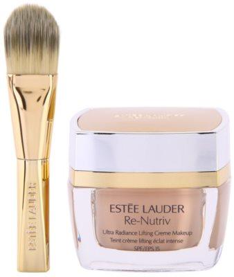 Estée Lauder Re-Nutriv Ultra Radiance krémes lifting make-up SPF 15