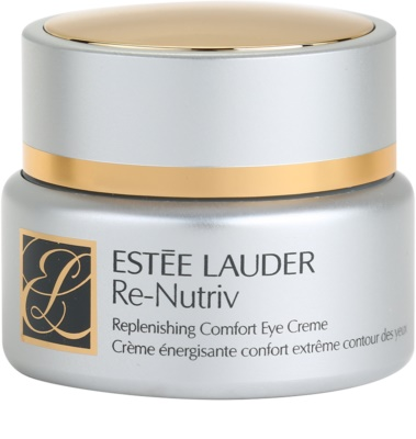 Estée Lauder Re-Nutriv Replenishing Comfort krem pod oczy
