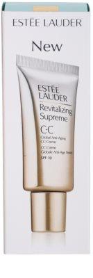 Estée Lauder Revitalizing Supreme CC krém s omlazujícím účinkem SPF 10 3