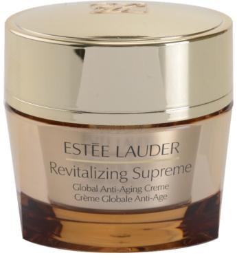 Estée Lauder Revitalizing Supreme creme anti-idade de pele