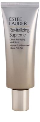 Estée Lauder Revitalizing Supreme maska za zapolnitev gub proti staranju kože