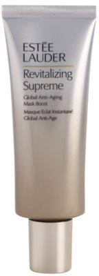 Estée Lauder Revitalizing Supreme изпълваща маска против стареене на кожата