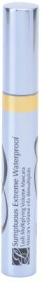Estée Lauder Sumptuous Extreme Wasserfester Mascara für mehr Volumen 1