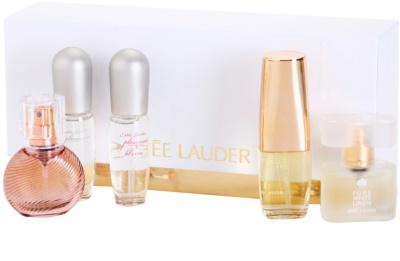 Estée Lauder Spray Favorites ajándékszett