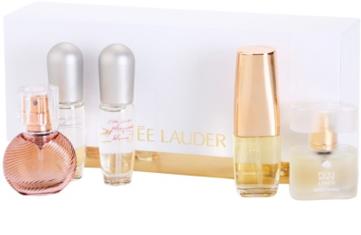 Estée Lauder Spray Favorites coffret presente