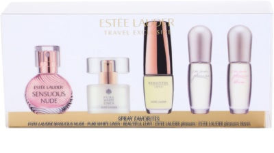 Estée Lauder Spray Favorites lote de regalo 1