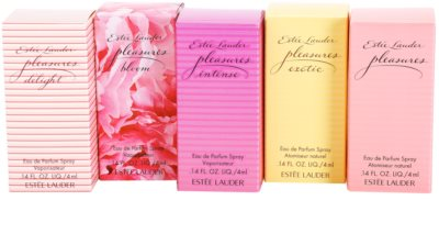 Estée Lauder Pleasures Mini dárková sada 3