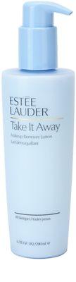Estée Lauder Take it Away лосион за почистване на фон дьо тен