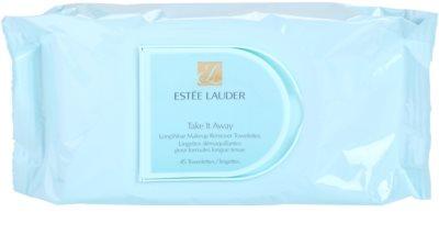 Estée Lauder Take it Away toallitas limpiadoras para todo tipo de pieles