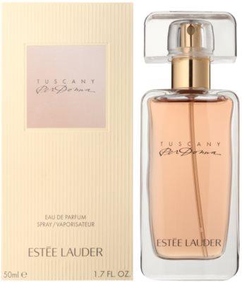 Estée Lauder Tuscany Per Donna Eau de Parfum für Damen
