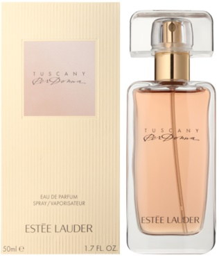 Estée Lauder Tuscany Per Donna Eau de Parfum para mulheres