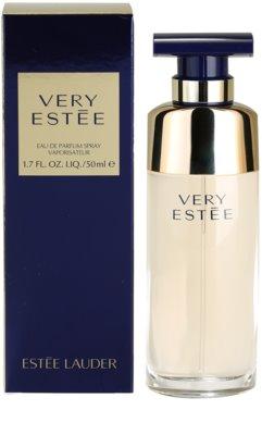 Estée Lauder Very Estee Eau de Parfum für Damen
