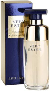 Estée Lauder Very Estee Eau de Parfum für Damen 1