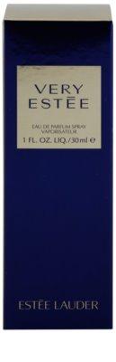 Estée Lauder Very Estee woda perfumowana tester dla kobiet 4