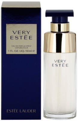Estée Lauder Very Estee eau de parfum teszter nőknek