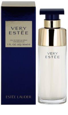 Estée Lauder Very Estee woda perfumowana tester dla kobiet