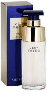 Estée Lauder Very Estee woda perfumowana tester dla kobiet 1