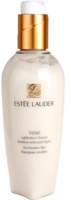 Estée Lauder Vérité очищуючий крем для чутливої шкіри