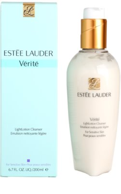 Estée Lauder Vérité čistiaci krém pre citlivú pleť 2