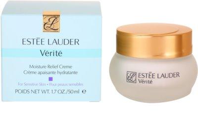 Estée Lauder Vérité Feuchtigkeitscreme für empfindliche Haut 3