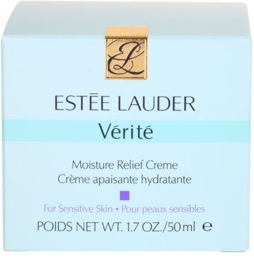 Estée Lauder Vérité Feuchtigkeitscreme für empfindliche Haut 4