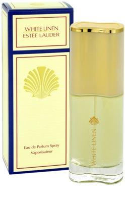 Estée Lauder White Linen Eau de Parfum für Damen
