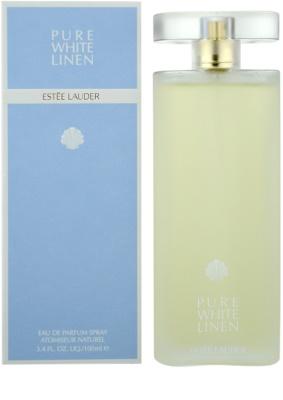 Estée Lauder White Linen Pure eau de parfum nőknek