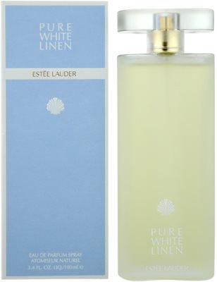 Estée Lauder White Linen Pure парфумована вода для жінок