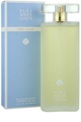 Estée Lauder White Linen Pure парфумована вода для жінок 1