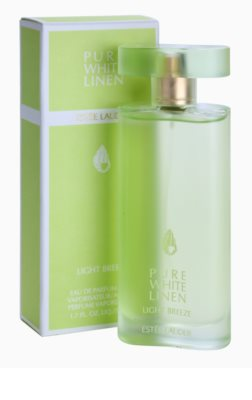 Estée Lauder Pure White Linen Light Breeze parfumska voda za ženske 1