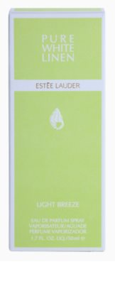 Estée Lauder Pure White Linen Light Breeze parfumska voda za ženske 4