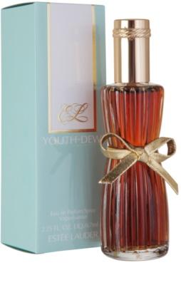 Estée Lauder Youth Dew eau de parfum nőknek 1