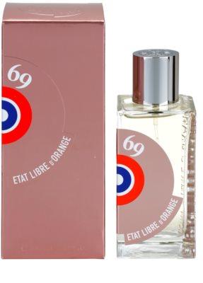 Etat Libre d'Orange Archives 69 parfémovaná voda unisex
