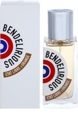 Etat Libre d'Orange Bendelirous Eau de Parfum unissexo